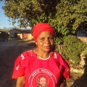 Tsitsi Kanyemba