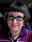 Ulla M Holm