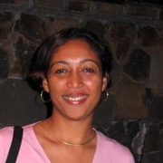 Isabelle Ramdoo