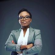 Marcia Ashong, MCIArb