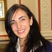 Ana Elizabeth Bastida
