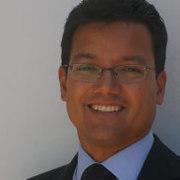 Zahid Torres-Rahman