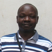 George Lugalambi