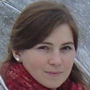 Emma Tarrant Tayou