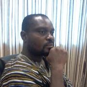 Louis Acheampong