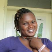 Rose Njeri Wairimu