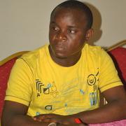 Andrew Udo Samuel