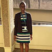 Jacinta Okwaro