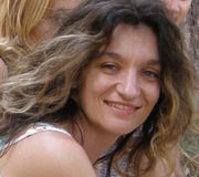 Kristína Kristiánová, ing.arch.