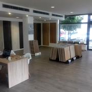 Italparket Showroom