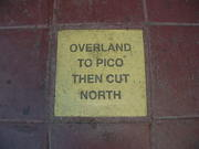 Overland Avenue