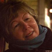 Sandra Jane Shevey