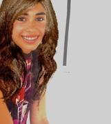 Sarah Perez Cabarcas