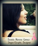 Daniela Moreno Gomez