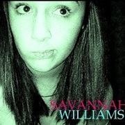 Savannah Williams