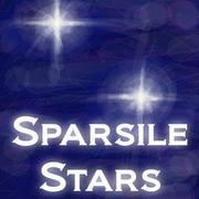 Sparsile Stars