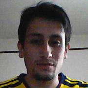 Juan C Saavedra