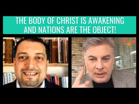 The Body Of Christ Is Awakening And Nations Are The Object! | Dr. Lance Wallnau