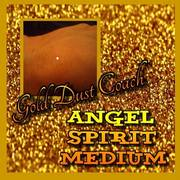 Gold Dust Angel