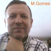 Manuel Carlos Oliv. Gomes