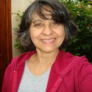 Sylvia Alhadef