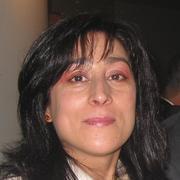 Lídia Maria Ornelas da Silva