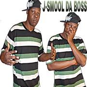 J-SMOOL DA BOSS