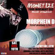 MorpheinD