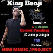 King Benji