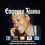 EMPRESS ZIANNA