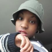 ebony hatchett