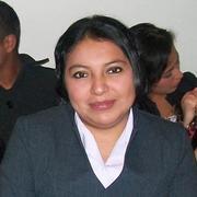 María Daniela Vizuete Lliguín