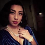 Esmeralda presa