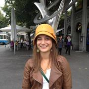 Lauren Schlunegger