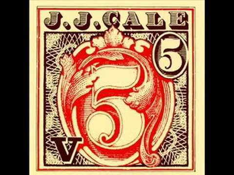 J.J.CALE - Friday