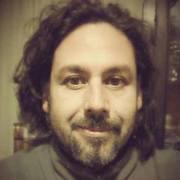 Rodrigo Urrea - Espejo Cristal