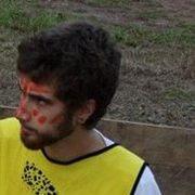 Lucas Espirito Santo
