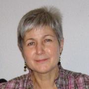 Heidi Markscheffel
