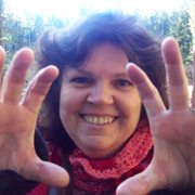 Rosemarie Scheibenpflug
