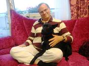 Sukadev with Ricky