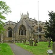 The Parish Office