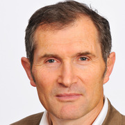 Gareth Stratton