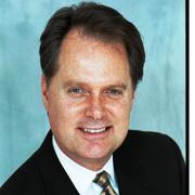 David McElroy