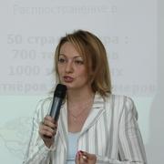 Petoukhova Maria