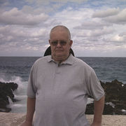 Larry Garmon