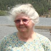 Betty Matteson Rhodes