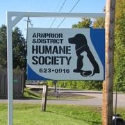 Arnprior & District Humane Soc