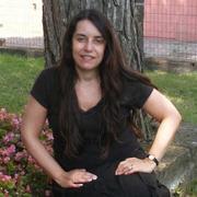 Jenny Itzcovitz