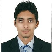 Syed Farrukh Hashmi
