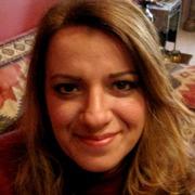 Louise Cuschieri